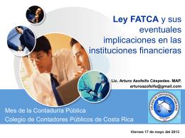 17-ley-fatca - Colegio de Contadores Públicos de Costa Rica