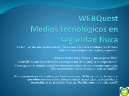WEBQuest-German-Cruz
