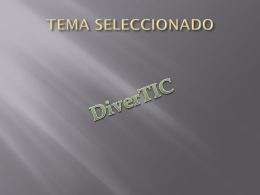 Descarga - DiverTIC