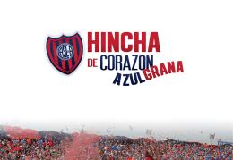 San Lorenzo, UN CLUB GRANDE