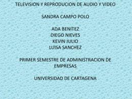 television - cipapurisima