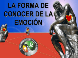 emocion 2014 - WordPress.com