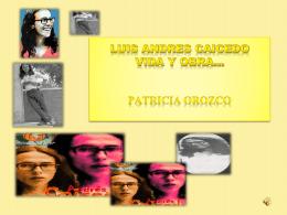 PATRICIA OROZCO