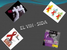 Artículo de divulgación SIDA