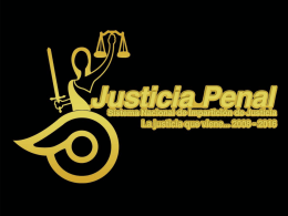 Reforma Penal.Mx