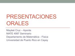 PresentacionesOrales