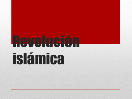 Revolución islámica (632999)