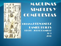 MAQUINAS SIMPLES Y COMPUESTAS - hidraulica11-3