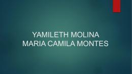 YAMILETH MOLINA