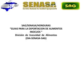 HERRAMIENTA DE EVALUACION PARA FRUTAS Y VEGETALES
