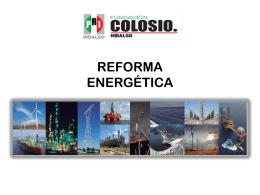 conoce la reforma energética