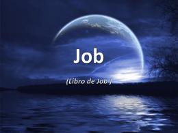 Job (477121) - (el evangelio de Cristo).