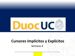 cursor - Apuntes DUOC / FrontPage