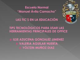Diapositiva 1 - SukkieSchool
