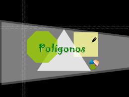 Construcción de polígonos regulares