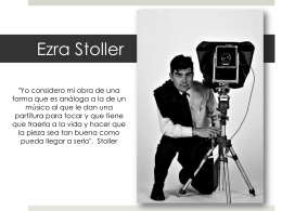 Ezra Stoller - WordPress.com