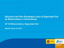 2012 01 Situación y Plan de Acción v7