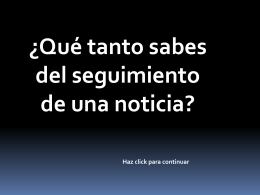 examen seg noticia