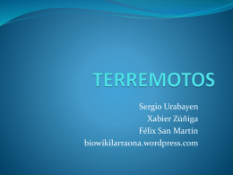 terremotos 2 - WordPress.com