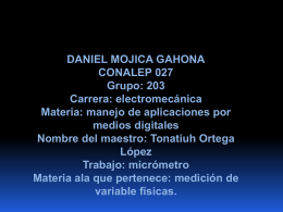 Descarga - DaNiEl MoJiCa