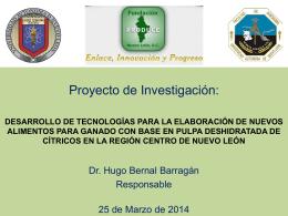 Situación actual y futura de la porcicultura en México