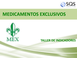 MEX-Taller-Indicadores