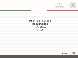 Archivo PLANEA PP