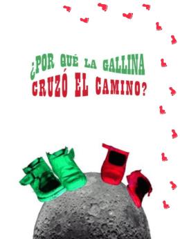 Carpeta (Dossier) Por QueÌ- La Gallina ..2015