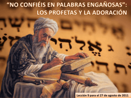 Leccion 09 Pr Sergio Fustero ppt, Click aquí