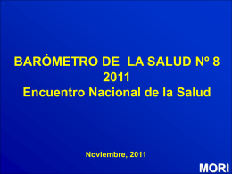 Slide 1 - Isapres de Chile