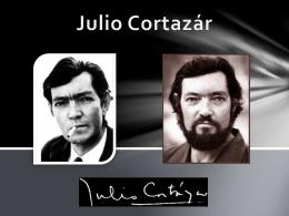 Julio Cortazár De