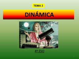 DINÁMICA - aulafqjmondemina