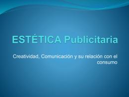 Estado del arte de la Publicidad Social.