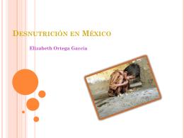 Desnutricion en Mexico2