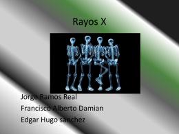 Descargar-Presentación_de_Rayos_X