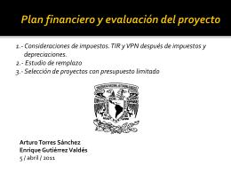 Diapositiva 1 - Seminario de Plan de Negocios