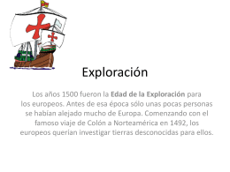 Exploradores PPT