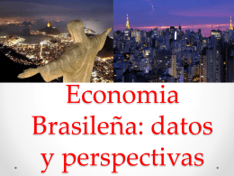 Brazil: GDP growth from 2000 to 2013