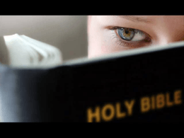 *Dios invisible habla a los hombres somos amigos, movido por su