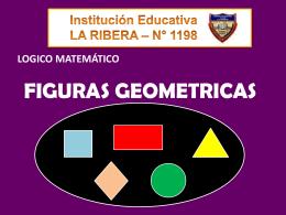 Perimetro de figuras geométricas