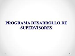 Supervisor - genesisyhwh