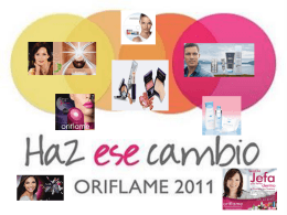 Descarga - oriflame