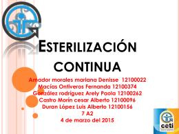 exposicion esterilizacion continua_Revisada