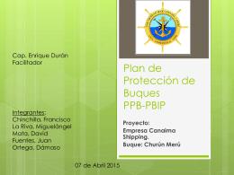 PPB PBIP