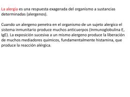 12 alergias