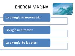 ENERGIA Doris