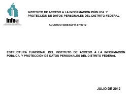 Dirección Jurídica y Desarrollo Normativo