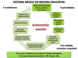 Atribuciones - Plataforma de Herramientas Educativas
