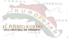 EL PUEBLO KURDO (3520856)