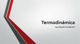 Primera Ley de la Termodinámica - Soluciones Tics